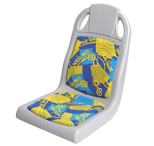 吹塑椅JS008带软包