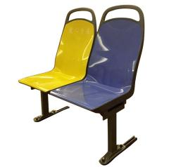 注塑椅JS099